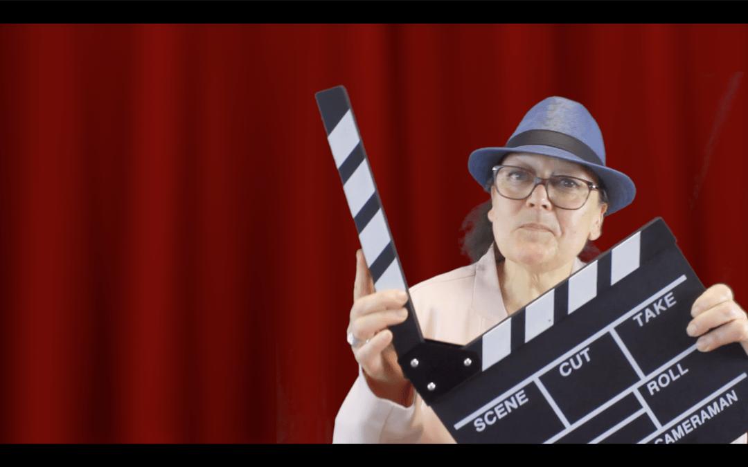 discours mot texte retraite video